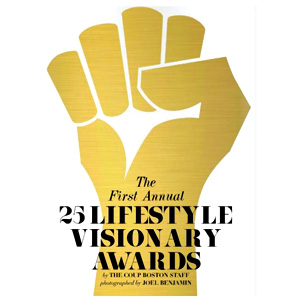 Lifestyle-visionary-award Recognition